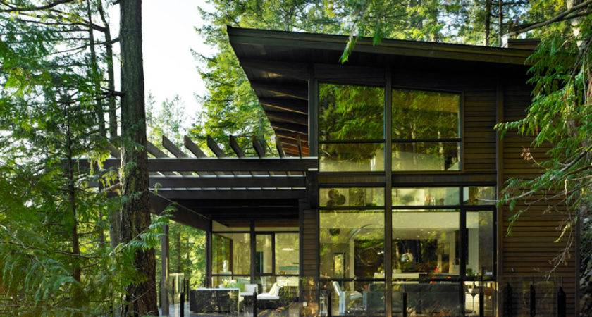 Green Guide Prefab Siting Your Home Maximize Eco Efficiency