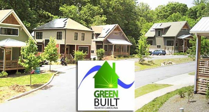 Green Homes Sale Asheville