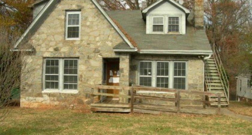 Green Morganton Home Sale