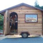 Green Valley Natural Builders Tiny House