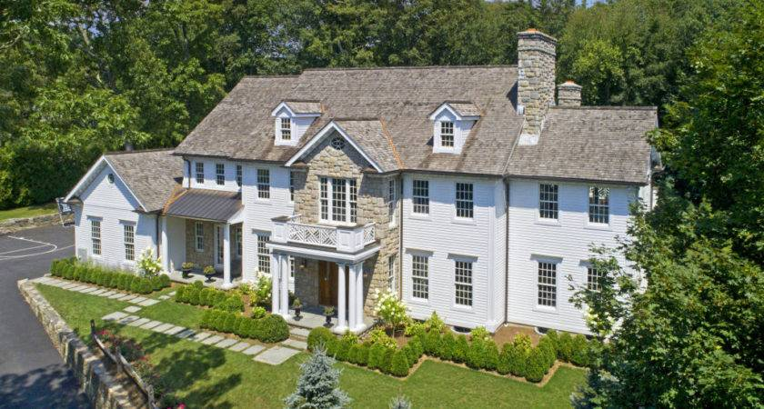 Greenwich Homes Sale Real Estate