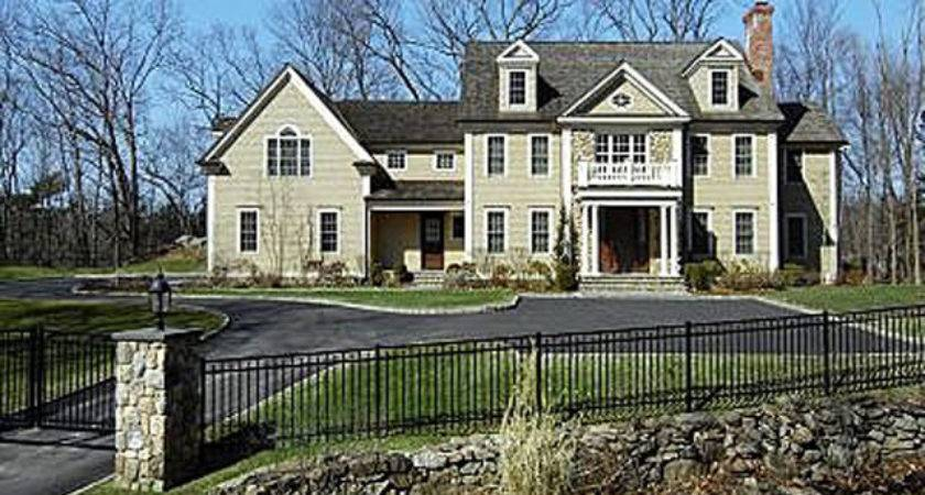 Greenwich Luxury Homes Discount Abc News