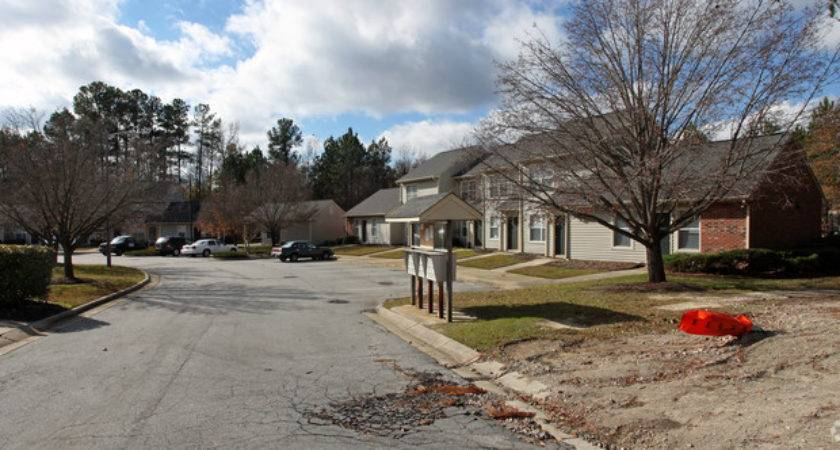 Greenwood Townhomes Rentals Clayton Apartments
