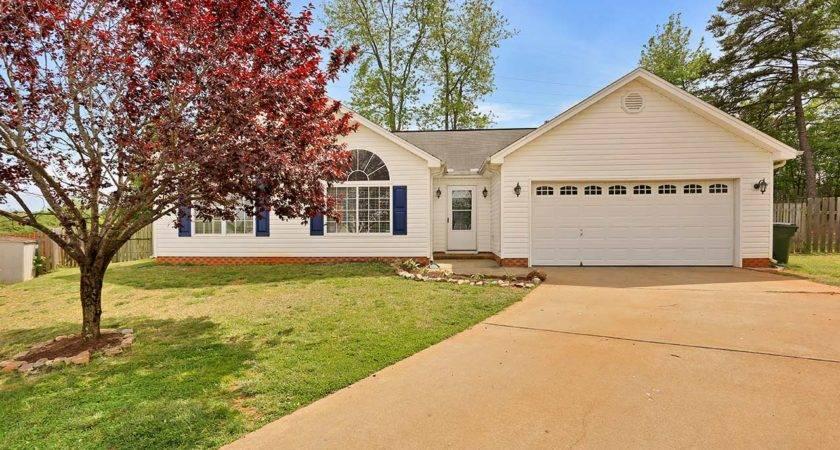 Greer Home Sale Junifer Ridge Real Estate