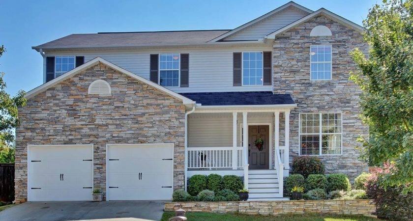 Greer Home Sale Laurel Oaks Subdivision Real Estate