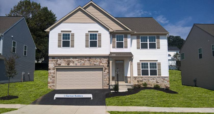 Greystone Garman Builders Inc