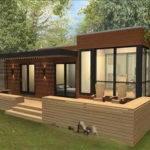 Grid Modular Homes Off Eco Friendly