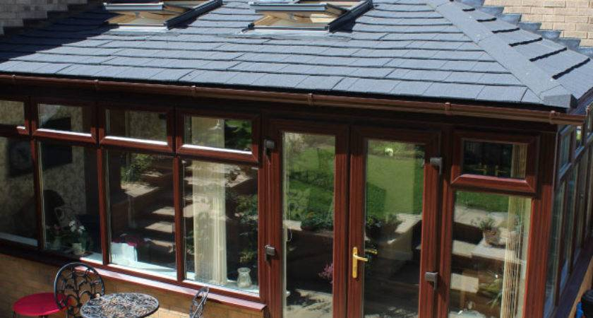 Guardian Warm Roof Conservatories Sovereign Home