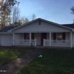 Hackberry Shepherdsville Kentucky Reo Home