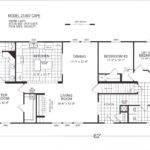 Haleys Homes Champion Floor Plans