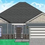 Halifax Homes Northwest Florida Home Builder New Freeport