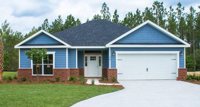 Halifax Homes Northwest Florida Home Builder New