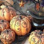 Halloween Pumpkin Decorating Styles Todd Erin Favorite Five