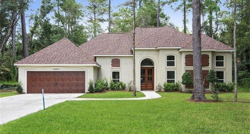 Hammond Real Estate Prairieville Homes Sale