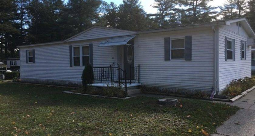 Hampden County Mobile Homes Manufactured