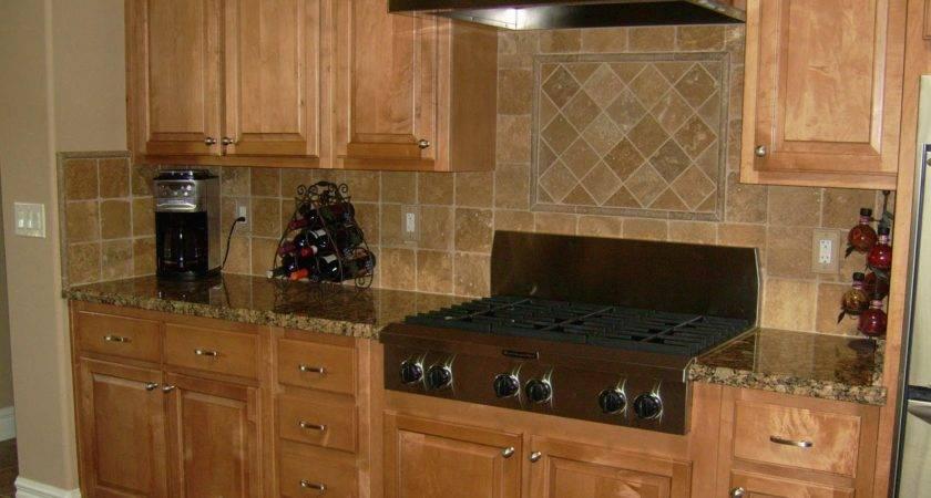 Handymark Home Services Spicy Kitchen Backsplash Ideas