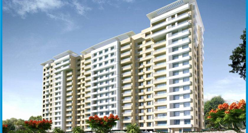 Happy Home Group Mumbai Builders Property Developers