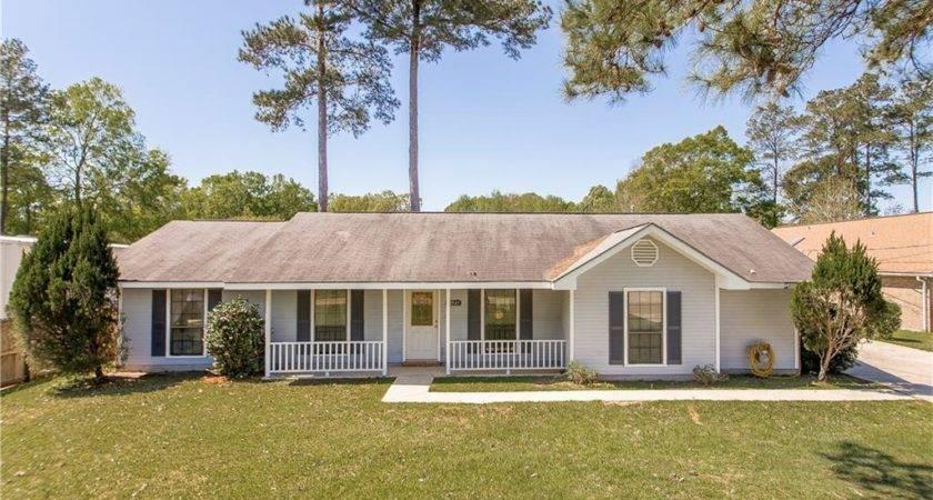 Happywoods Road Hammond Home