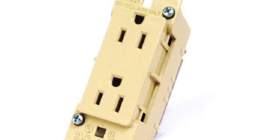 Hardware Mfg Mobile Home Electrical Switches Outlets