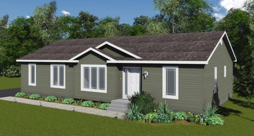 Harmony Modular Home Floor Plan Bungalows Designs