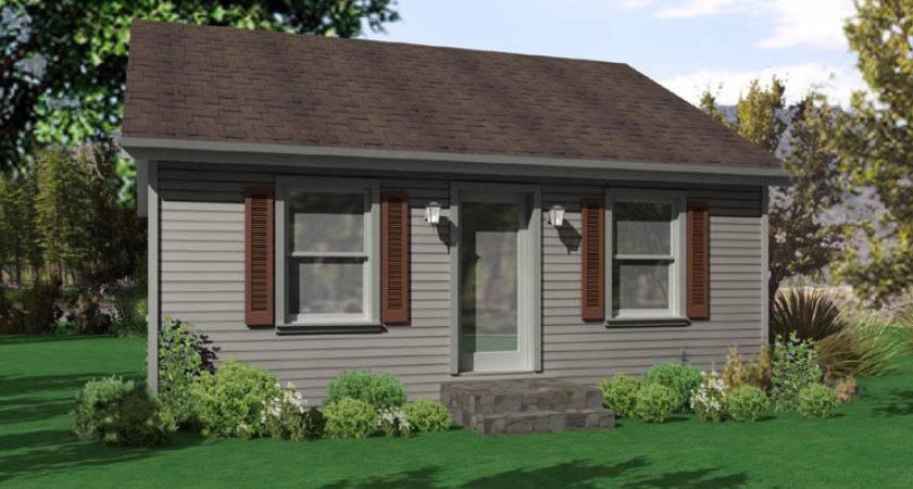 Harmony Modular Home Floor Plan