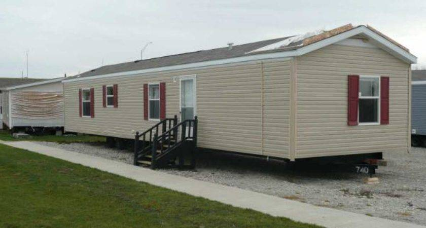 Hart Clayton Mobile Home Sale Mount Pleasant