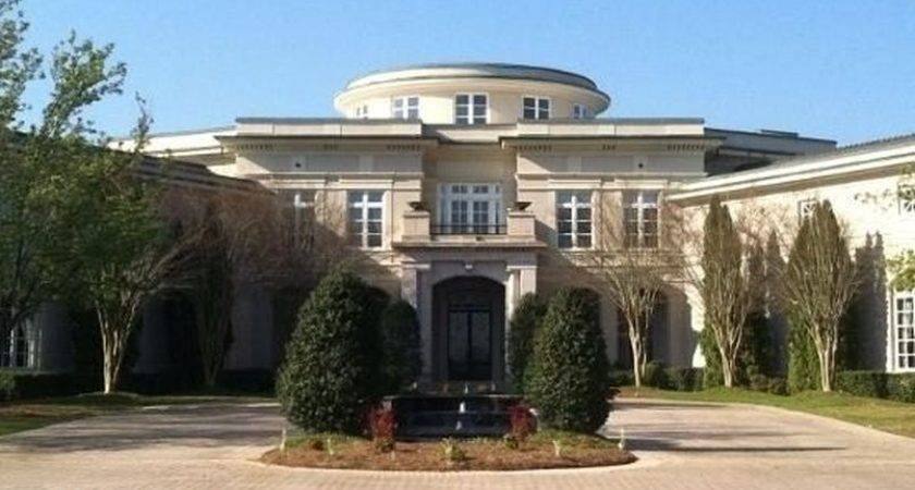Has Evander Holyfield Otp Mega Mansion Finally Sold Curbed