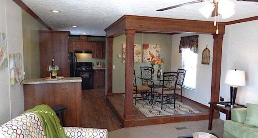 Have Seen Latest Manufactured Home Interior