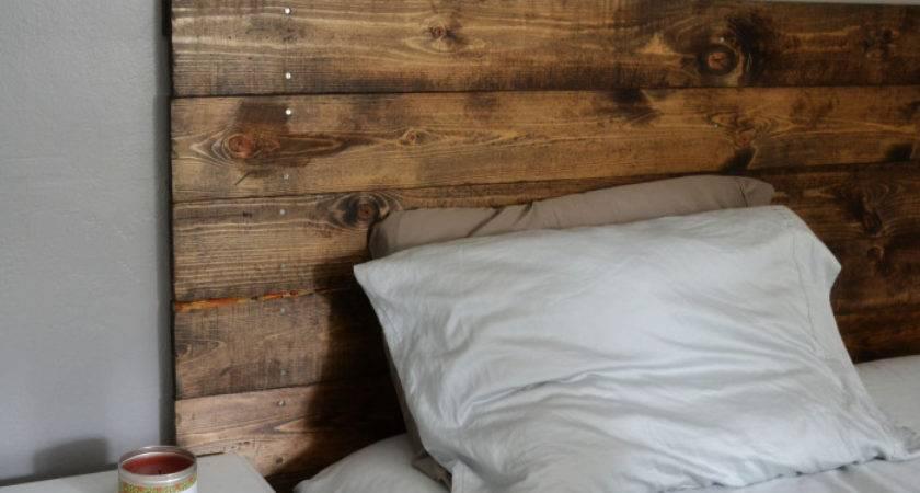 Headboard Ideas Rock Your Bedroom