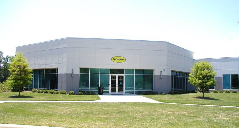 Headquarters Located Garner North Carolina Greenfield