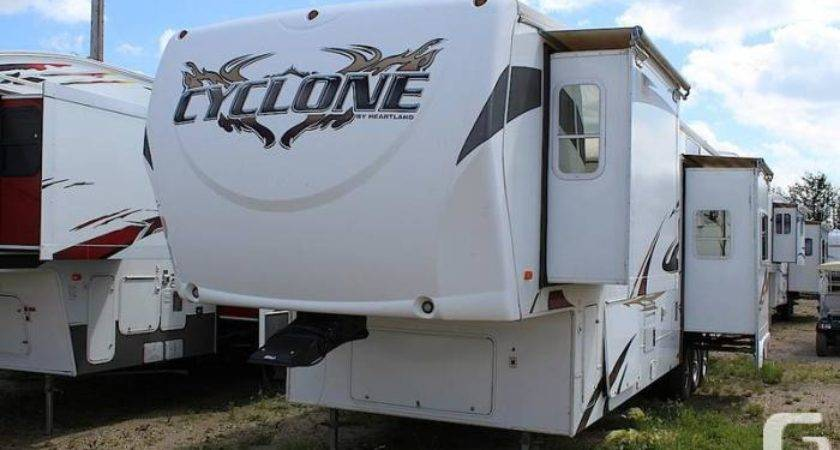 Heartland Cyclone Sale Spruce Grove