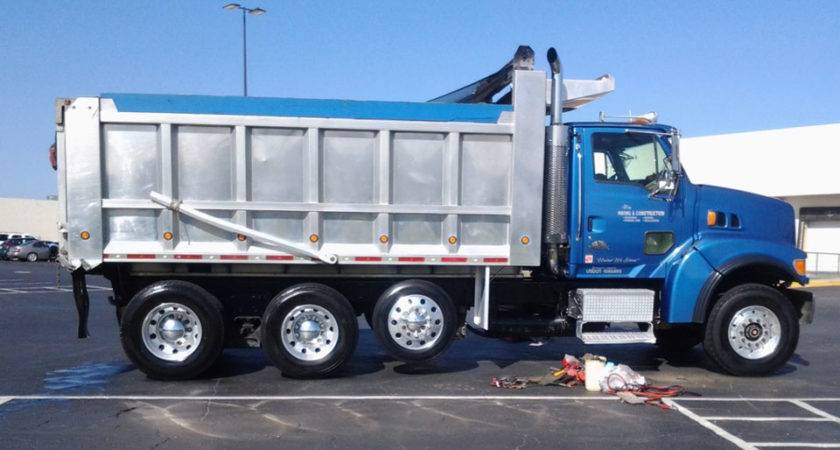 Heavy Equipment Cleaning Colby Mobile Detailing