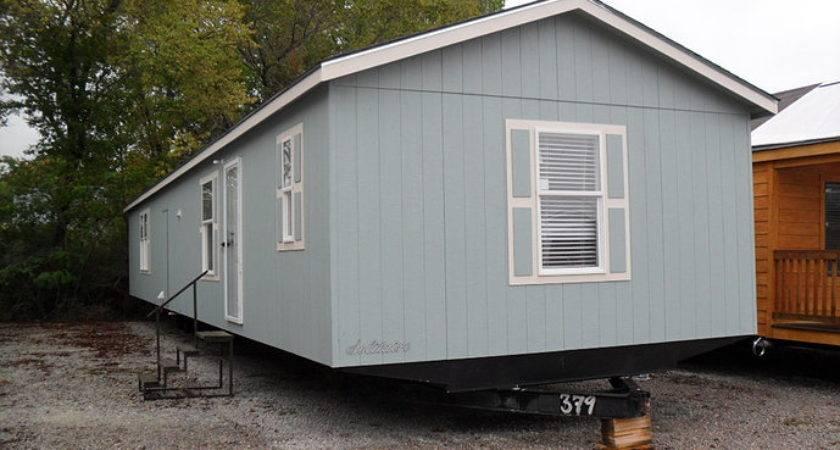 Hench Country Modular Mobile Homes Manufacture Sherman Texas Tru