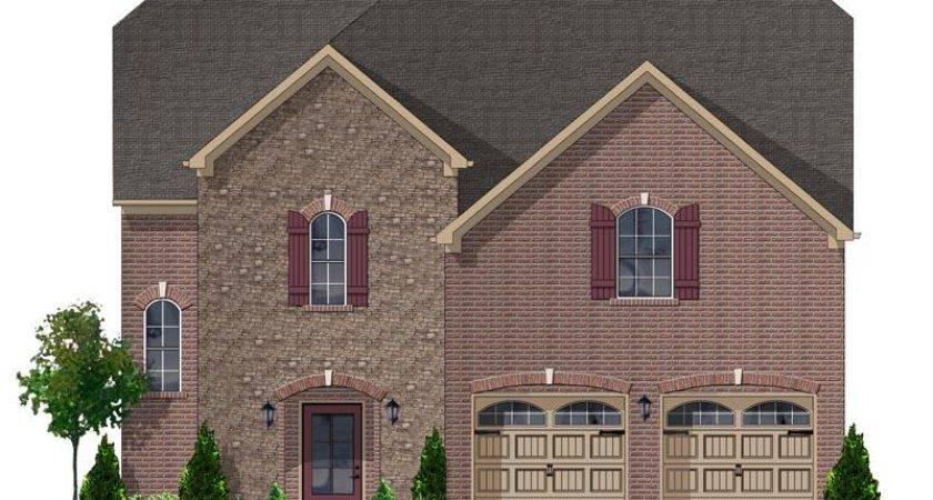 Hendersonville New Homes Sale