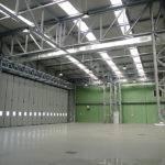 Here Home Progetti Hangar Pratica Mare