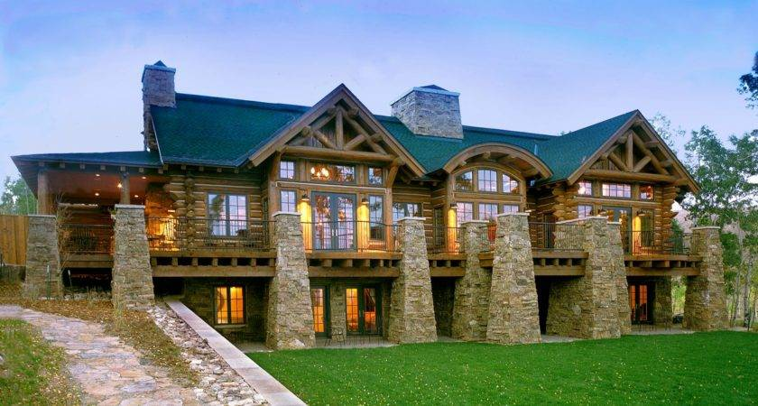 Here Home Tenant Finish Grand County Mountain Lodge