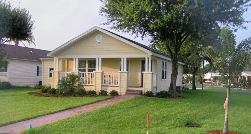Heritage Mobile Homes North Fort Myers