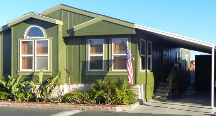 Heritage Mobile Homes