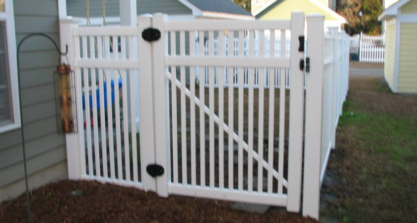 Hickory North Carolina Fence Dixie Builders Statesville