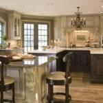 High End Kitchen Cabinets Design Ideas