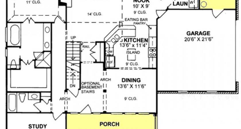 High Quality Stick Built Home Plans House