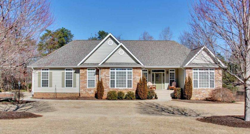 Hillcrest Spartanburg Home Sale