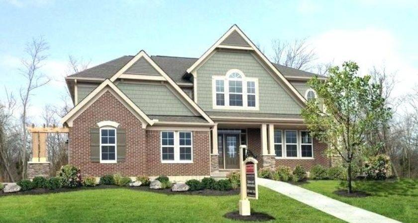 Hilliard Homes Douglas Ave New Home Sale