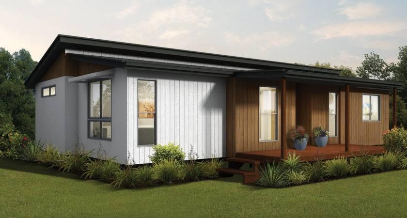 Hinterland Hoek Modular Homes