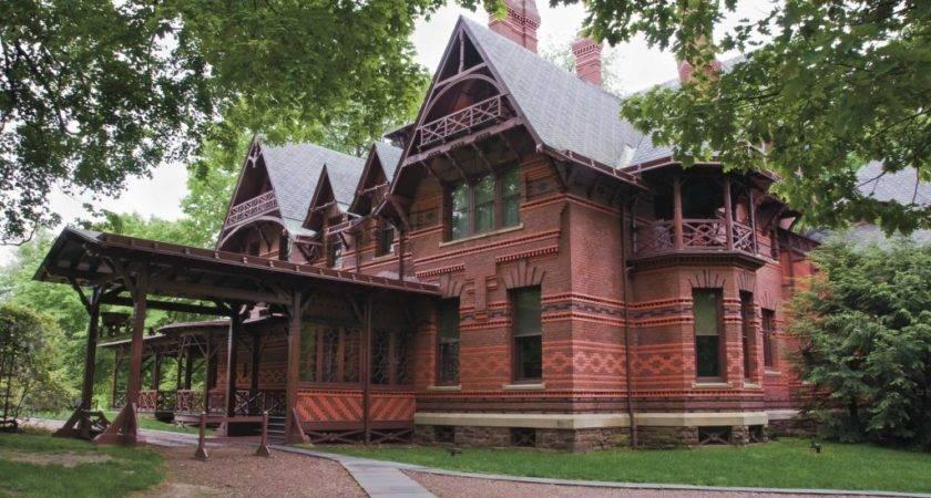Historic Homes Holidays Mark Twain House Museum