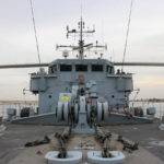 Hms Atherstone Halfway Home Christmas Royal Navy