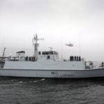 Hms Ramsey Home After Three Year Tour Royal Navy