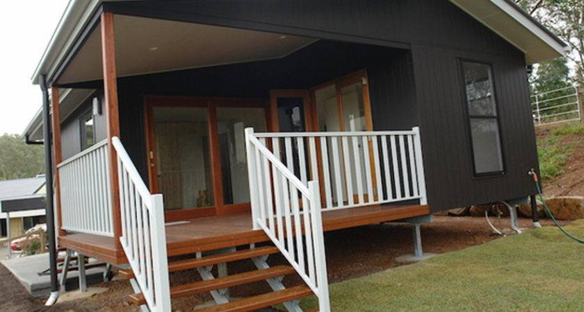 Hoek Modular Homes Queensland Leading Home