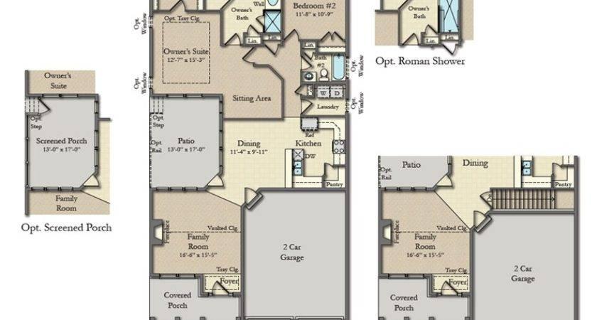 Hogan Home Plan Dan Ryan Builders Cedar Meadows