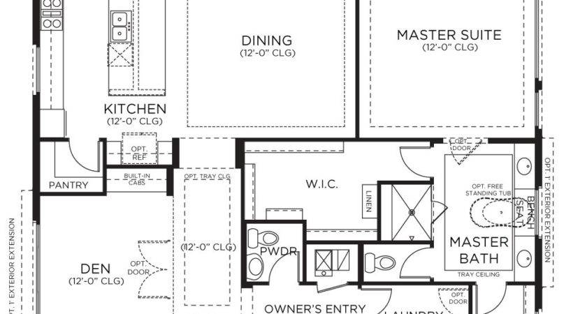 Hogan Model Homes Sale Oro Valley
